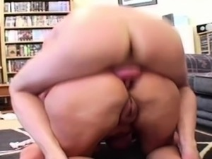 fat japanese ass
