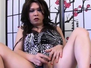 ladyboy fuck video
