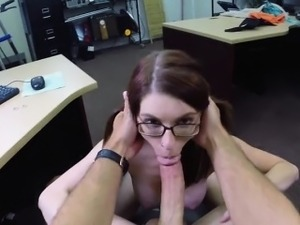 blowjob video pov