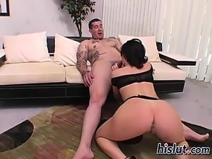 big tits stepmom caught blackmail