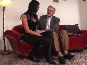old man porn video free