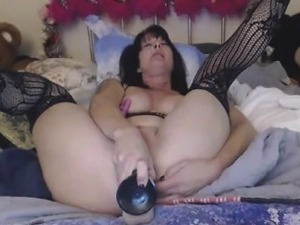 sexual torture granny anal