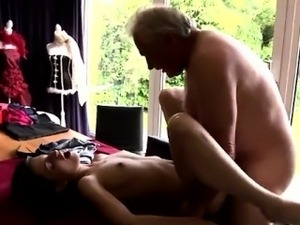 very old and very young sex