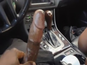 free handjob in car vids