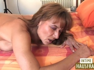 wife multiple cumshots cuckold