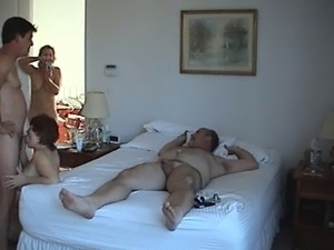 swingers deepthroat video