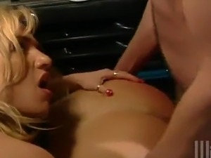 busty pornstar sex video