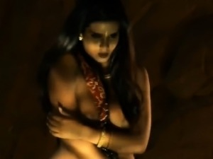 indian topless videos