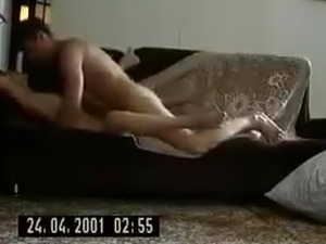 Voyeur sex movie