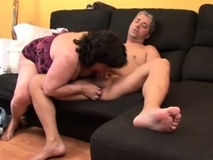 nude ex girlfriend blowjob