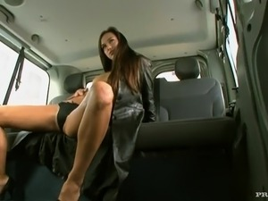 carli banks hardcore video