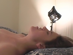 teaner facial movies