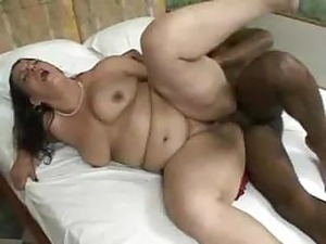 Black bbw sex video
