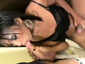 hot asian shemale videos