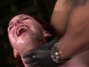 bdsm shemale video