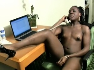 Best ebony sex