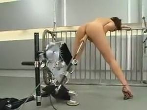 mechanical sex toys free videos