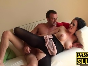 Missy Kink gets some multiple orgasms