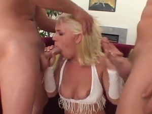wife banging party