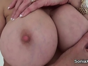 naked mature british videos