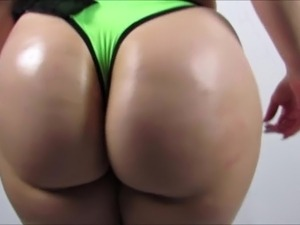 mature booty video