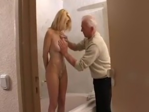 erotic old man videos