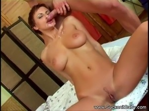 brunette tits video free