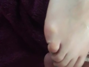 teen galleries feet