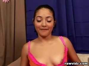 Hot latina sex videos