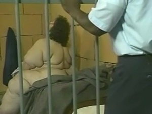 black sex in prison