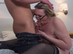 wife boy sex tube