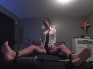 tickling and orgasm videos