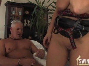 free swingers party video
