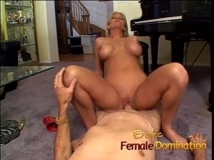 wife enjoys great sex video