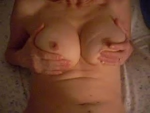 young house wife saggy tits