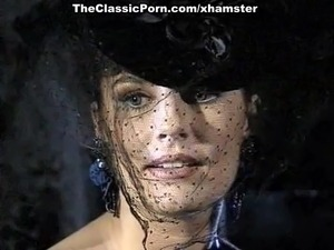 classic black girl nude