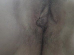 naked wife pussy