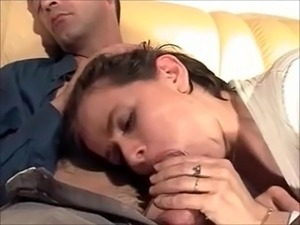 office party cumshots