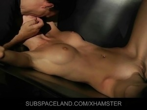 oral sex slave trainin
