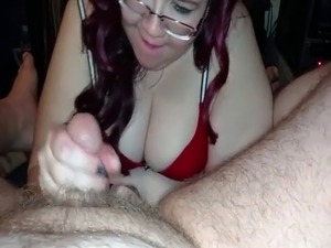 pov sshaved pussy and panties