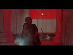 Teresa Ann Savoy in Caligula