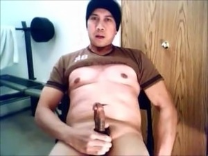husband watches wife fuck stud