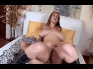 free beautiful large tits videos