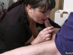 Working girls porn
