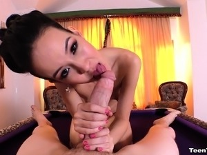 amateur pov blow job party
