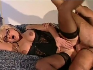 mature vintage sex mom boy