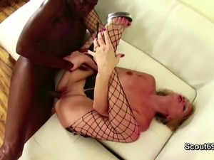monster dick in petite slut