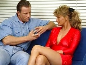 Nice German Milf Gets Fucked Hard