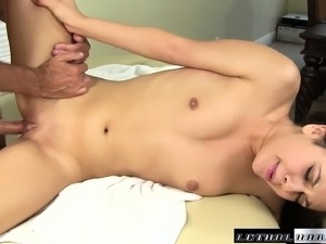 asian prostrate massage video