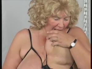 sexy petite granny thumbs